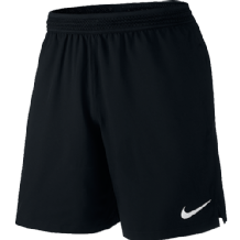 Nike Referee Matchday Shorts - Black